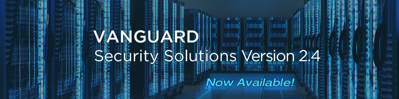 vanguard security solutions