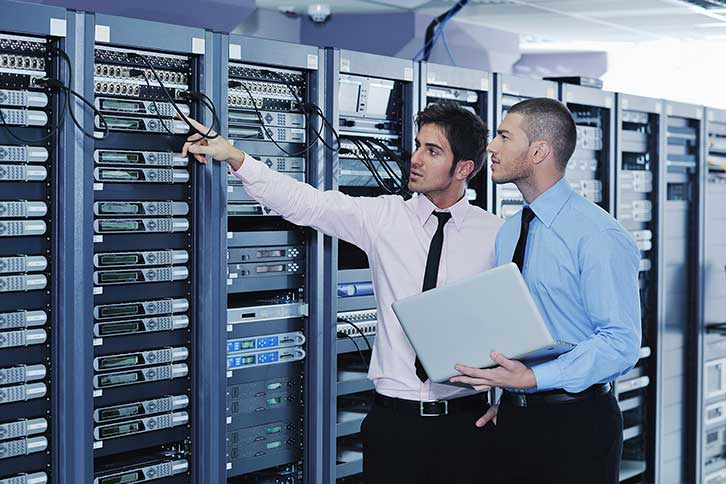 data-center-training