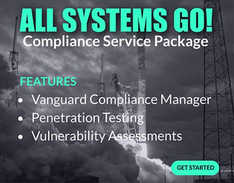 Vanguard Integrity Professionals | Enterprise Security Solutions