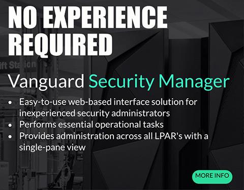 Vanguard Integrity Professionals | Enterprise Security
