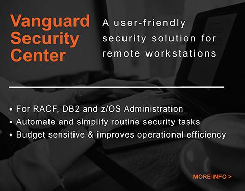 vanguard security center