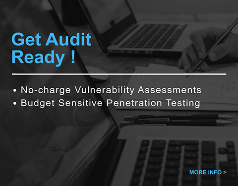 get audit ready