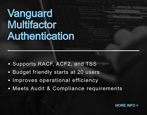 vanguard multifactor authentication